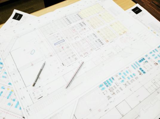 Planning&Design プランニング&デザイン